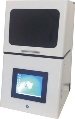 Dental 3D printer